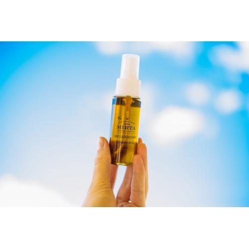 Suchý výživný olej Vlasy & Tělo 50ml