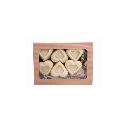 Masážní voskové tyčinky /10ks á 20g/