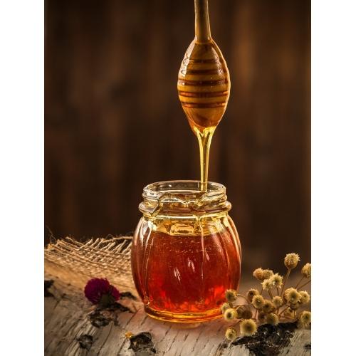 Medový balzam, 100 ml