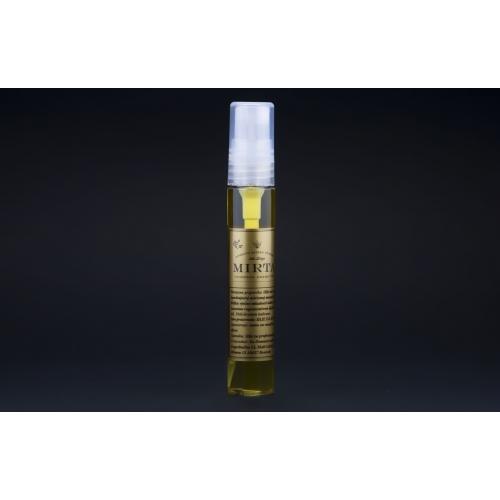 """Pleťový & tělový olej """"SLAMĚNKA"""", 15 ml"""