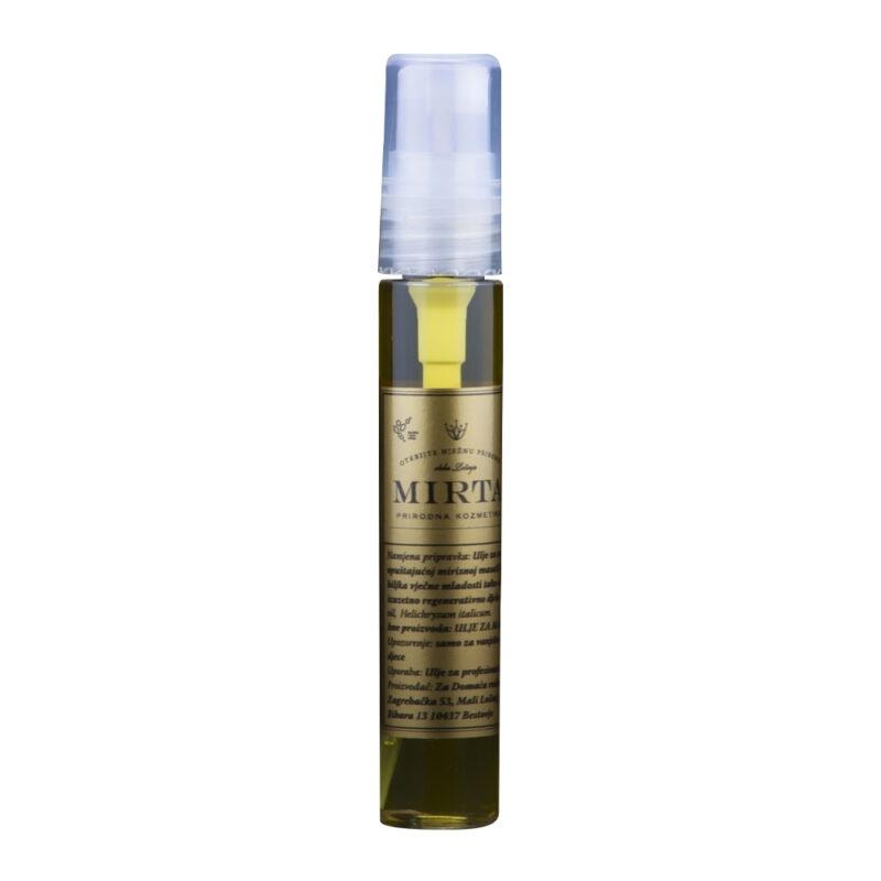Slaměnkový olej, 15ml