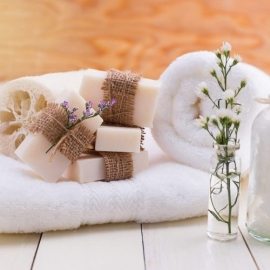 Mýdla na praní